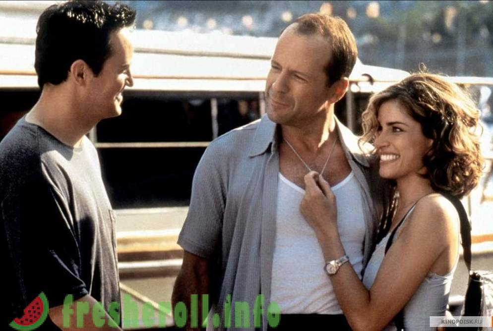 Compleanno Bruce Willis